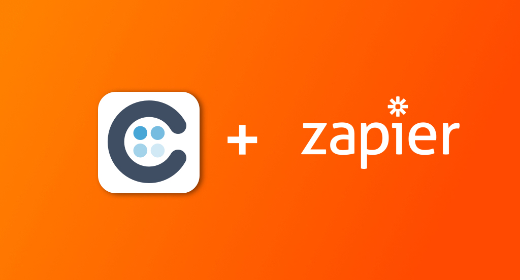 Automated document collection using zapier